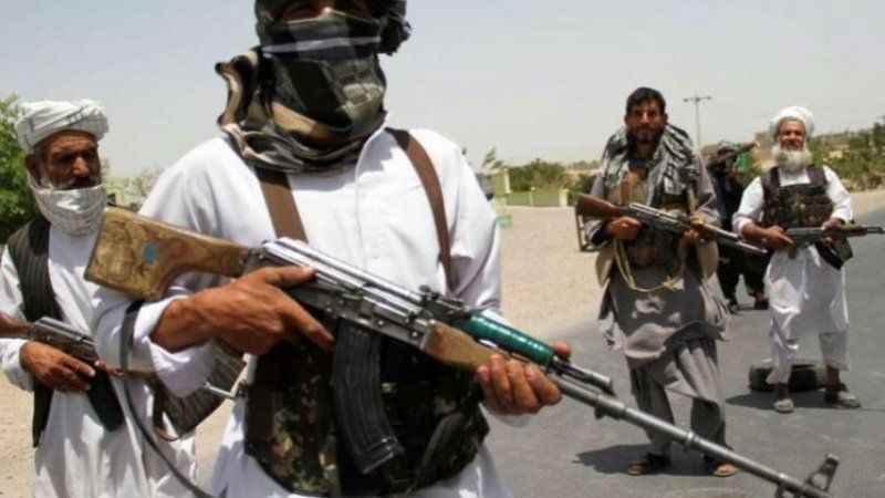 Taliban'dan Tacikistan'a tehdit! İç işlerine karışmakla suçladı