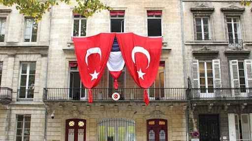 Türk Başkonsolosluğuna saldıran Ermeni'ye ödül gibi ceza