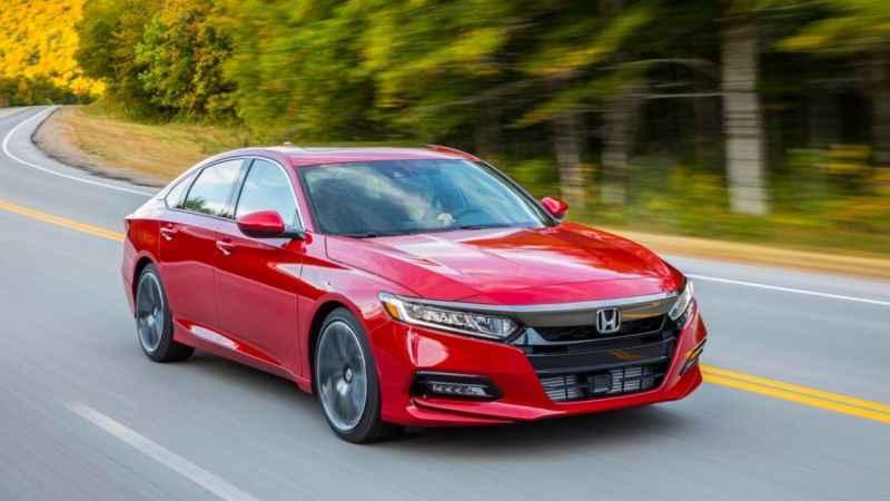 Honda Accord için geri sayım başladı! İşte 2021 Accord'un satış fiyatı