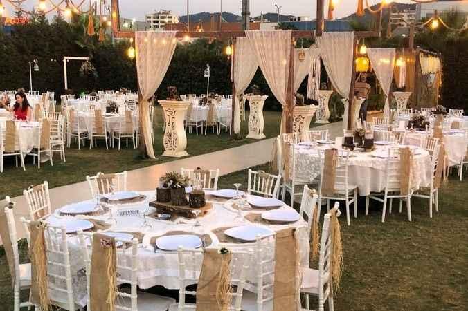 İzmir'de düğün için mekan seçmenin ipuçları