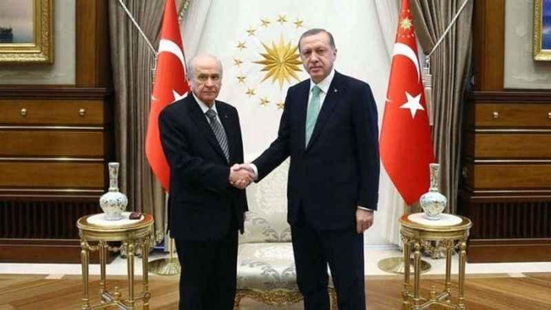 Devlet Bahçeli'den, AKP'den kopuş planı! Erdoğan'ı sarsacak plan