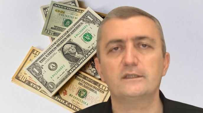 Dolar kurunda tedirgin eden analiz: Dolar kuru 10 TL'yi görecek mi?