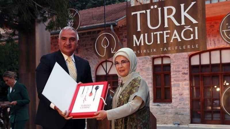 Emine Erdoğan'ın olay olan kitabı için kötü haber