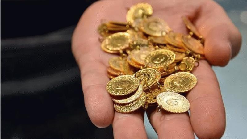 Gram altın fiyatında rekor çok yakın! Uzmanı hedef fiyatı açıkladı