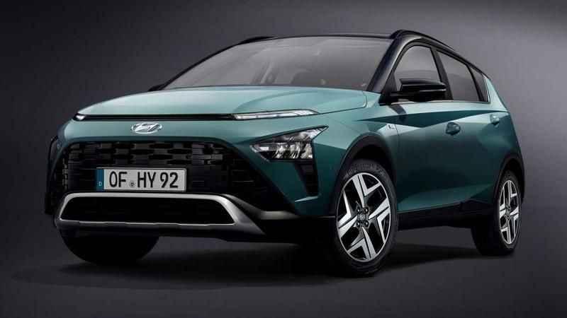 Türkiye'de üretildiğine inanamayacaksınız! Hyundai Bayon fiyat listesi