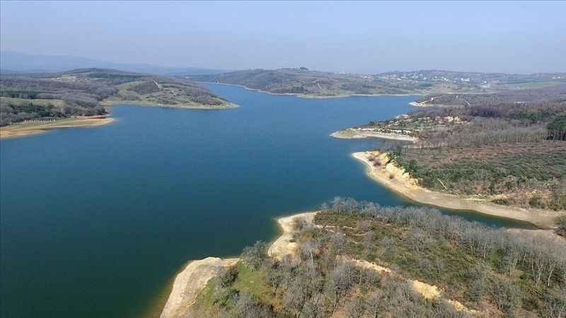 İstanbul barajları alarm verdi: Doluluk oranı kritik eşikte