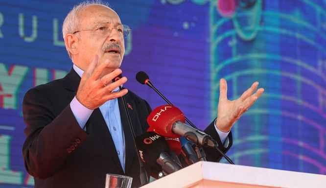 Kemal Kılıçdaroğlu gençlere seslendi: Siz değiştireceksiniz
