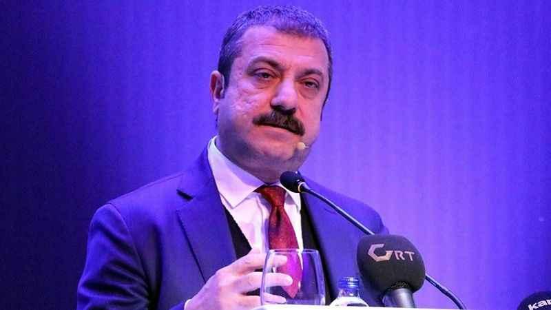 MB Başkanı Kavcıoğlu'ndan flaş dolar açıklaması: 'Hiçbir nedeni yok'