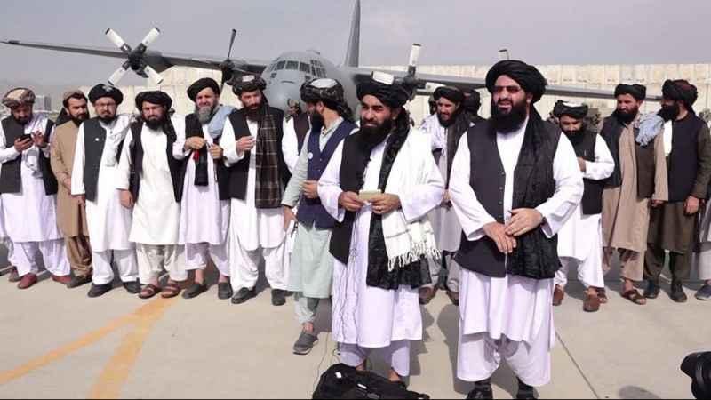 O Müslüman ülke Taliban'ı resmi olarak tanıdı