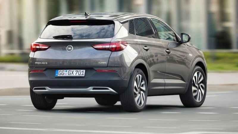 2021 Opel Grandland X fiyatları sert düştü! Elinizi çabuk tutun
