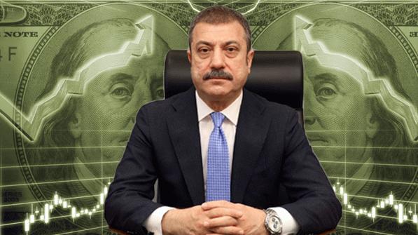 Yüksek kura müdahale sinyali! Kavcıoğlu 10 milyar şaklatsa dolar 8 TL
