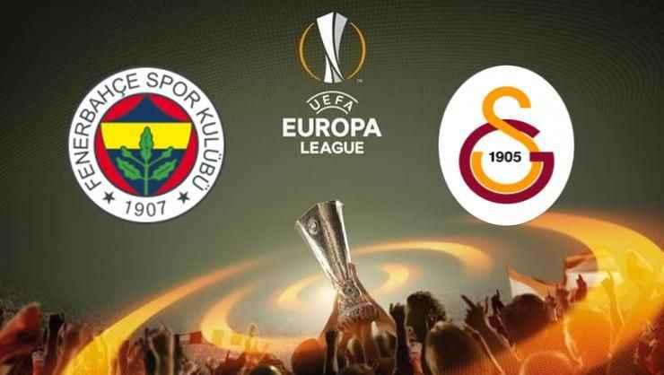 Fenerbahçe ve Galatasaray'ın UEFA maçlarının hakemleri açıklandı!