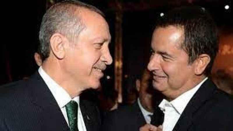 """Hıncal Uluç, Cumhurbaşkanı Erdoğan'a seslendi: ''Acun'u arayın"""""""