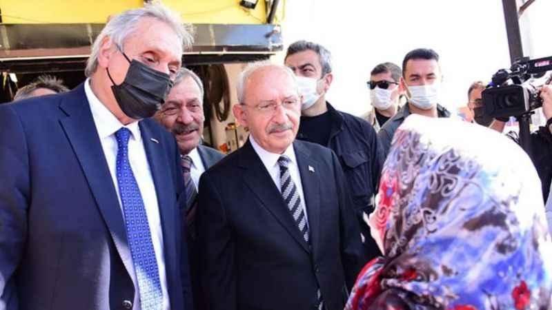 Kemal Kılıçdaroğlu: Gömeceğim, gömeceğim meraklanmayın!