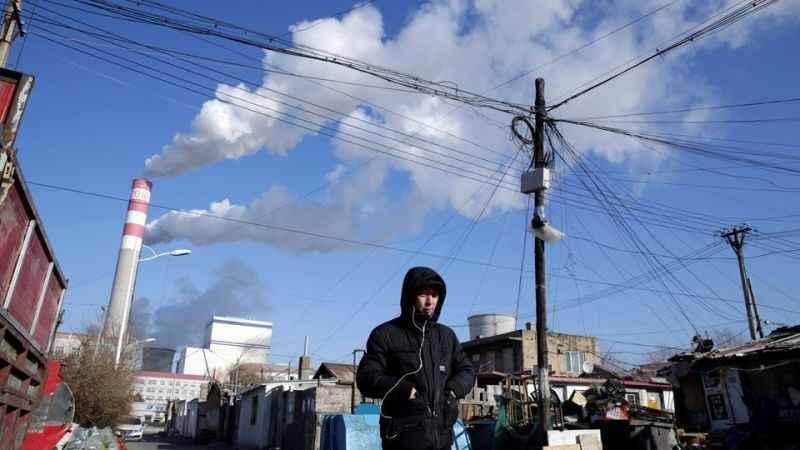 Çin'de yeni kriz patlak verdi! Kömür için yalvarıyorlar