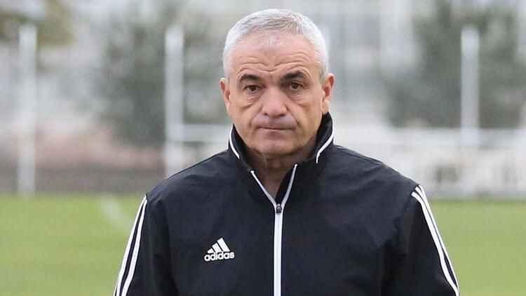 """Rıza Çalımbay'dan Beşiktaş açıklaması: """"Orada kazanmak kolay..."""""""