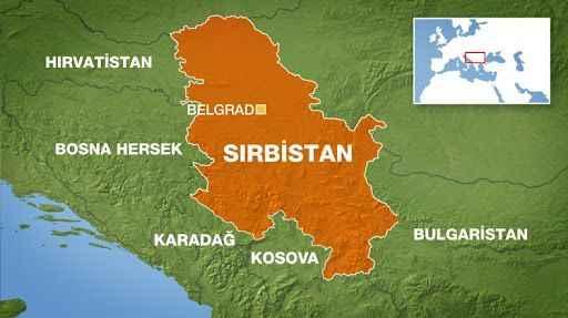 Sırp provokasyonuna tepkiler yükseliyor