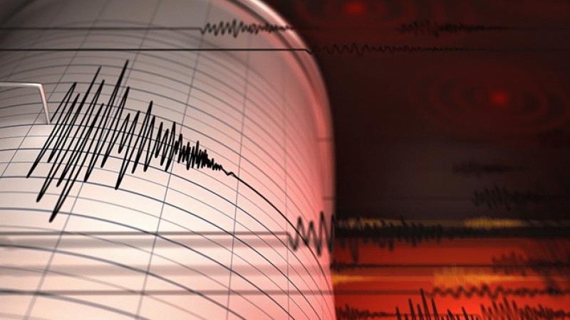 Son depremler: Yunanistan beşik gibi sallanıyor!