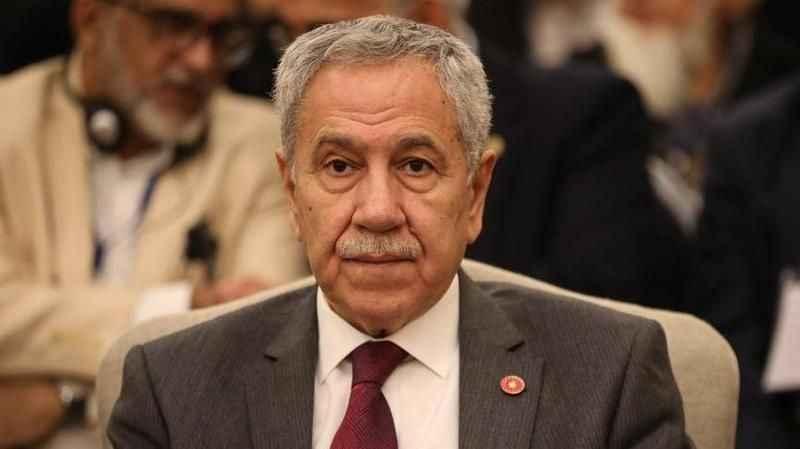 AKP'de iç savaş kızılştı! Bülent Arınç'ı eleştiri yağmuruna tuttular