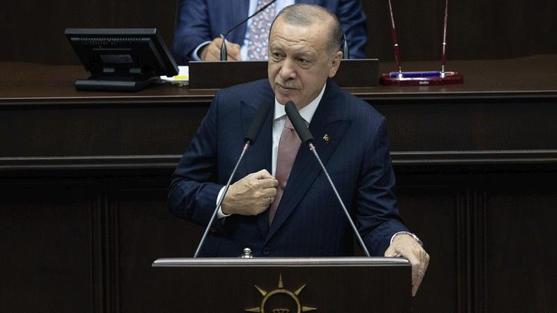 Erdoğan'ın sözleri de 'cumhurbaşkanına hakaret' kapsamında girdi