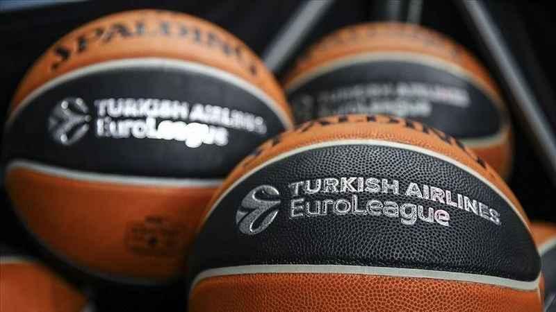 EuroLeague'de heyecan başlıyor!