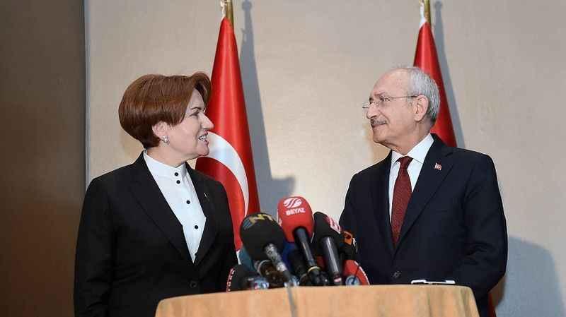 """""""Seçmen, Millet İttifakı'nın adayına gönül rahatlığıyla oy verecek!"""""""