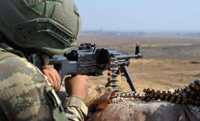 Son dakika... İçişleri: Şırnak'ta 2 terörist, etkisiz hale getirildi