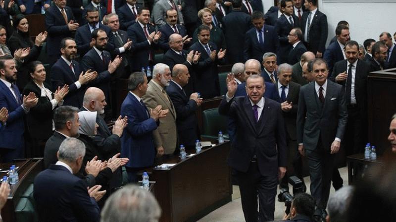 İşte AKP'nin gizli 'erken seçim' planı! Her şey faiz kararıyla başladı