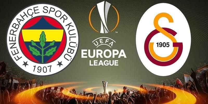 UEFA'da FenerbahçeveGalatasaray'ın maçında düdük çalacak hakemler