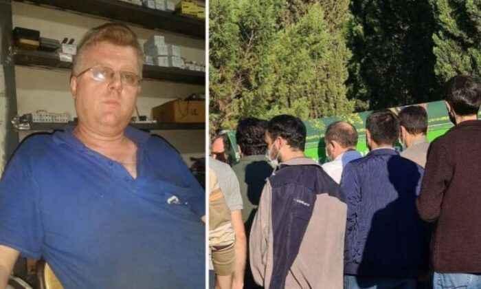 Kripto parada birikimini kaybeden işçi intihar etti