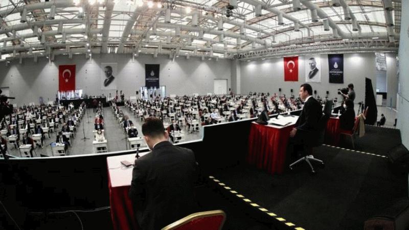 AKP ve MHP oylarıyla kabul edilmişti! O teklife İmamoğlu'ndan veto