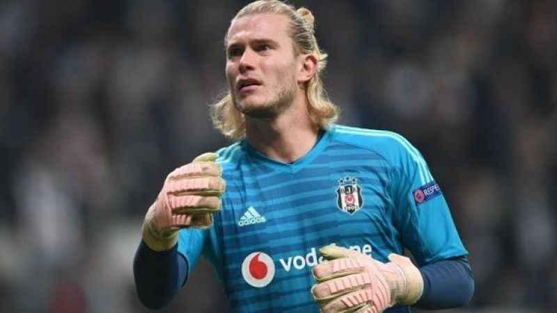 Eski Beşiktaşlı Karius'tan transfer açıklaması!