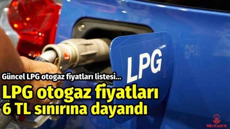 LPG otogaz fiyatları zam yolunda! İşte güncel LPG otogaz fiyatları