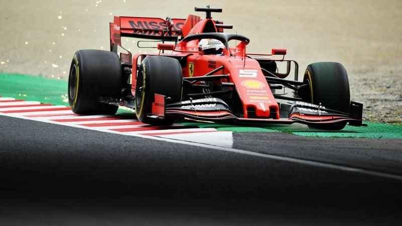 Resmen açıklandı! Formula 1 ilk kez orada...