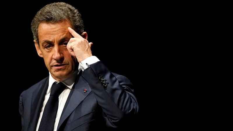Son Dakika: Sarkozy, seçimleri yasadışı finanstan suçlu bulundu