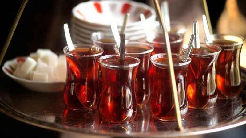 Keyif çayı tasarrufa takıldı!