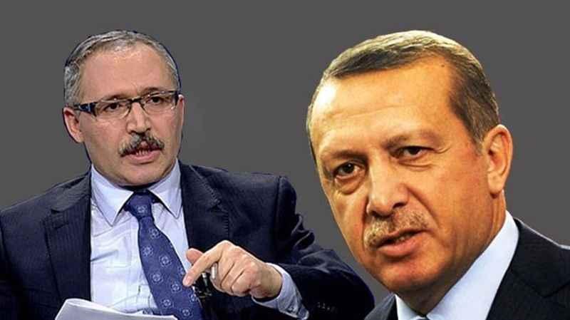 Abdulkadir Selvi'den dikkat çeken Erdoğan seçimi kaybederse çıkışı