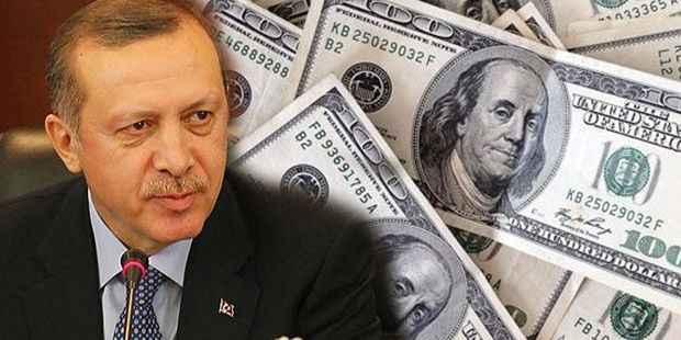 Dolar rekor kırıyor! Erdoğan'ın dediği faiz ucuzluğu gelecek mi?