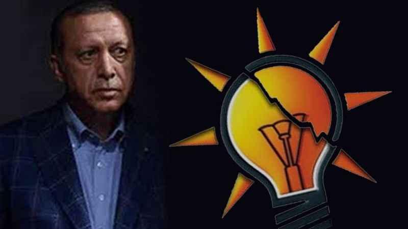 AKP koridorlarındaki bomba korkular: Tırpanlama ve kaybetme