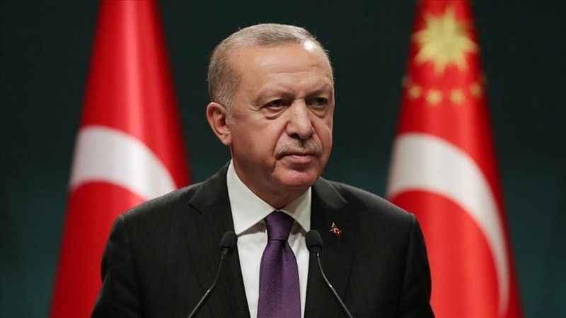 Erdoğan'a anket şoku! Başkanlık sistemi ve AKP çakıldı