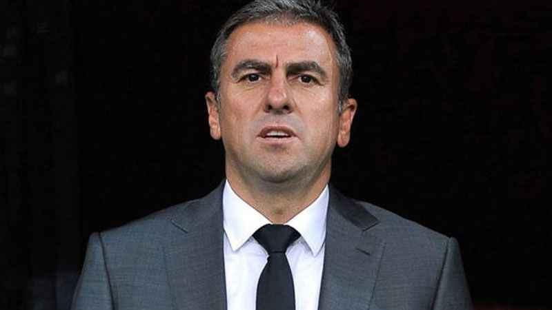 Hamza Hamzaoğlu ligde kalacaklarından emin