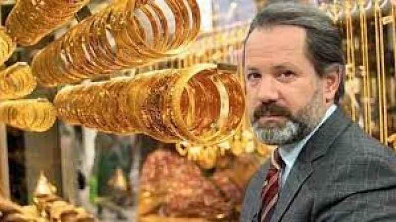 """İslam Memiş'ten altın uyarısı: """"Bu seviyeleri görecek!"""""""