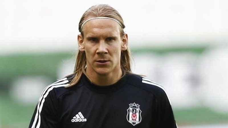 Vida, Beşiktaş'ın sözleşme teklifine yanıt verdi!