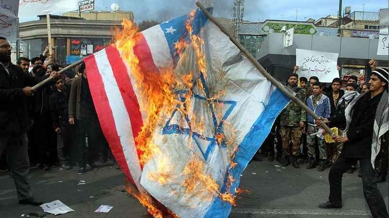 Biden'in Filistin desteği İsrail'i parçaladı! Karşıt sesler yükseliyor