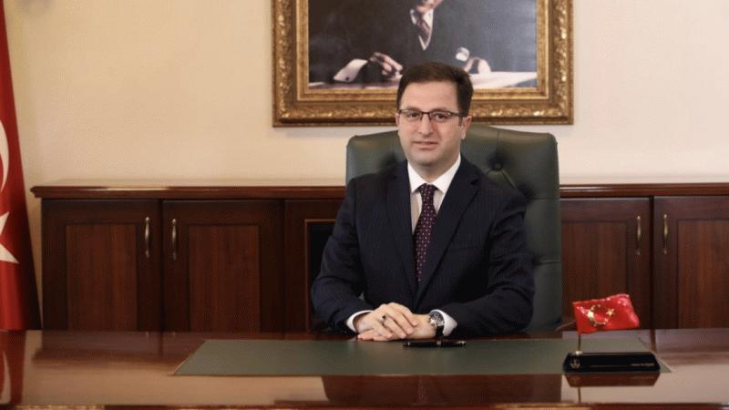 Adana İl Milli Eğitim Müdürü gözaltına alındı!