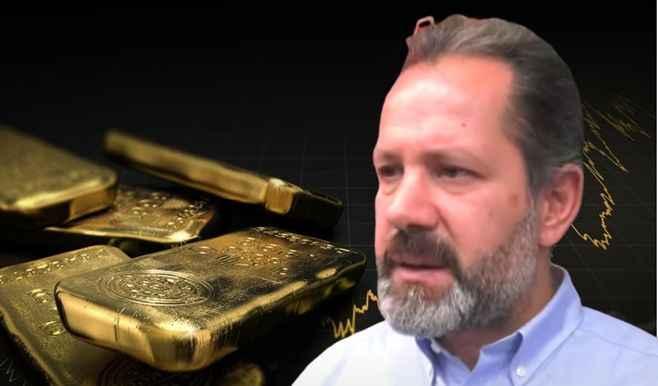 Dolar nereye altın oraya! İslam Memiş'ten gram altın fiyatı tahmini