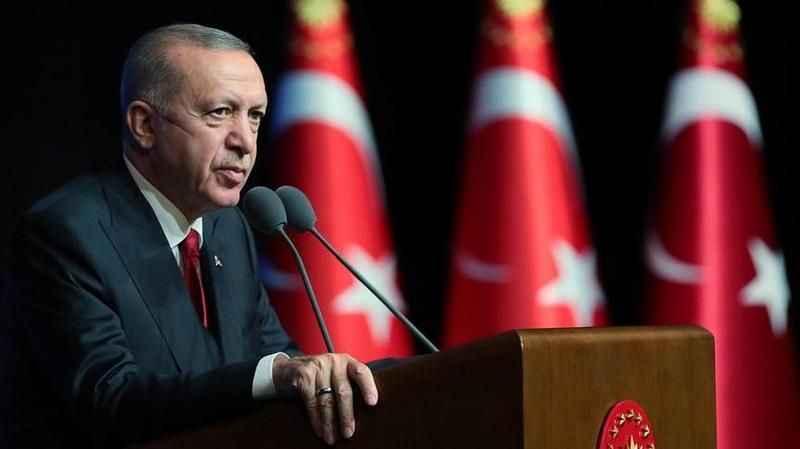 Erdoğan'a çarpıcı sözler: Devleti paralel kadrolarla yürütmeyi seviyor