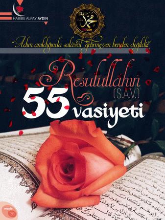 Maaile peygamber efendimiz (S.A.V.) özel sayısı