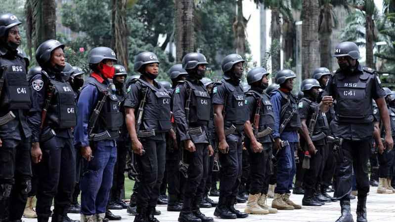 Nijerya'da çetelere büyük darbe
