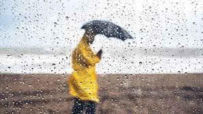 Meteoroloji'den o illere uyarı: Kuvvetli sağanak yağışlı...